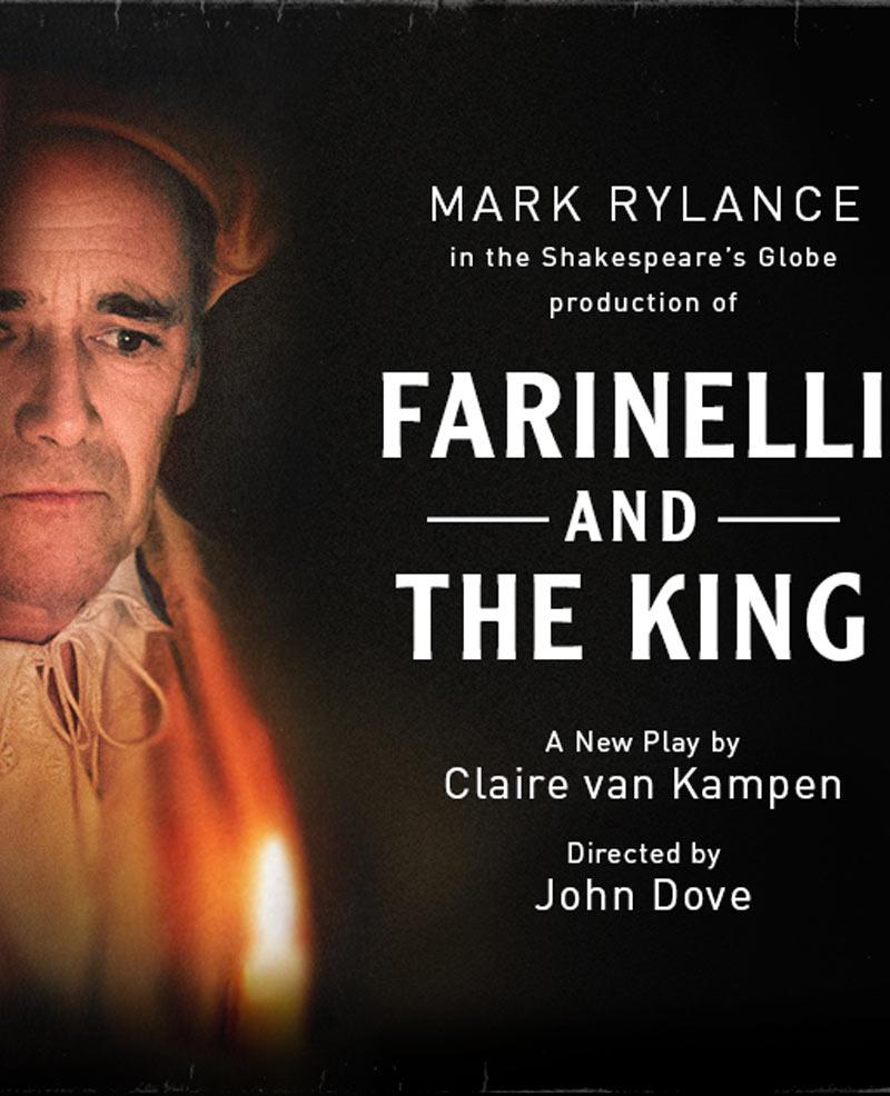 Farinelli & The King