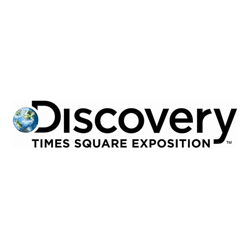 Discovery Times Sq Exposition
