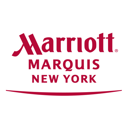 Marriott Marquis NYC 2013