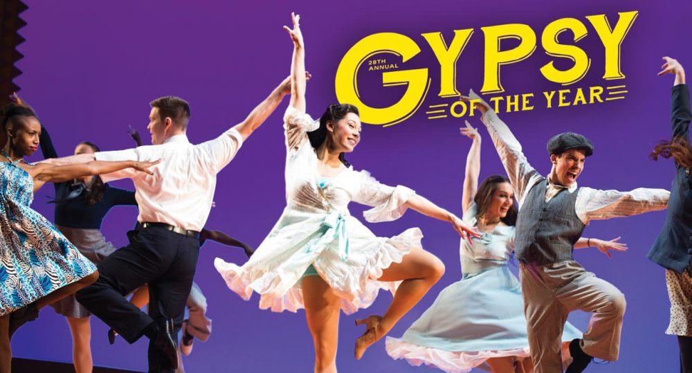 Gypsy 2016