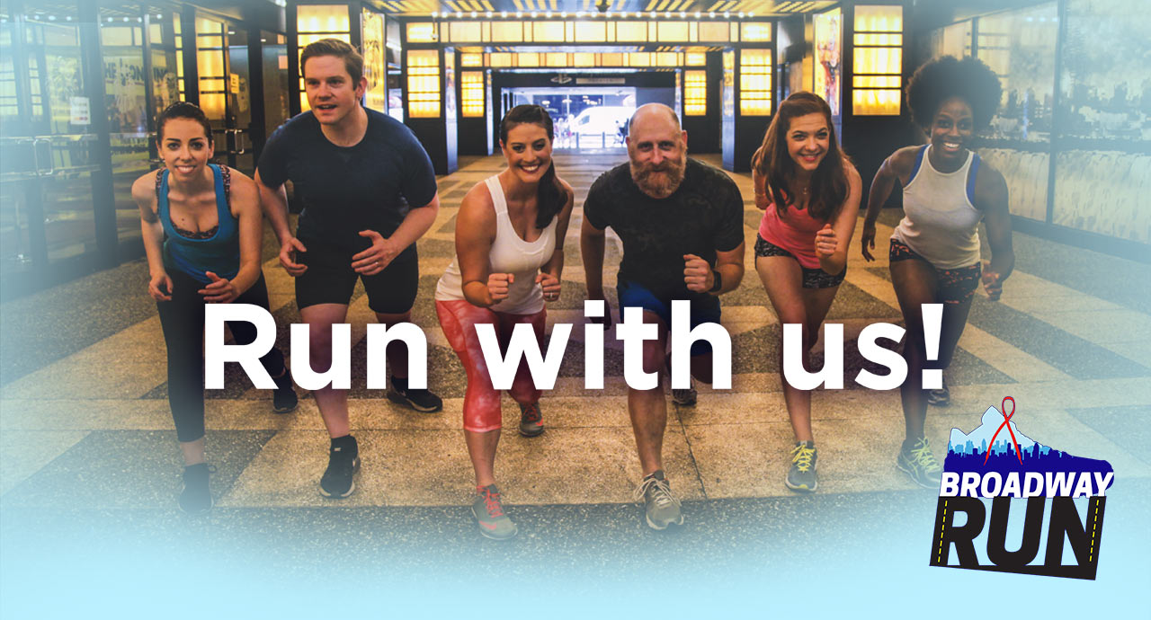 Broadway Run 2016