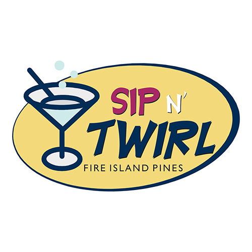 Sip 'N Twirl