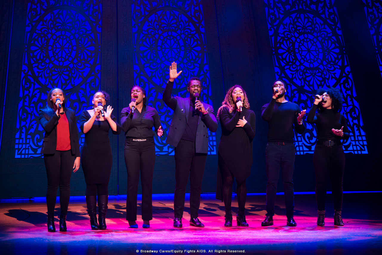 Hope and Unity Resonate at 28th Annual Gypsy of the Year