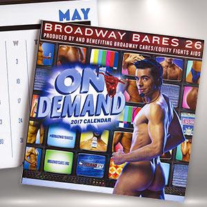 Bares calendar