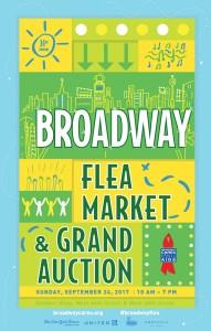 Flea Market 2017 Poster