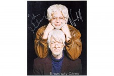 OH HELLO John Mulaney and Nick Kroll Signed Photograph