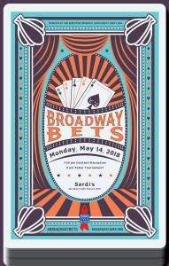 Broadway Bets poster