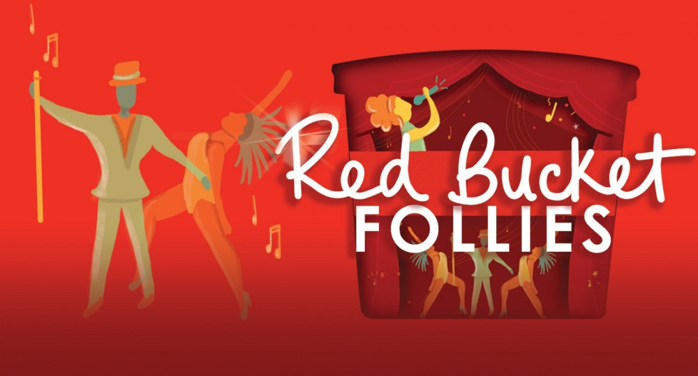 Red Bucket Follies