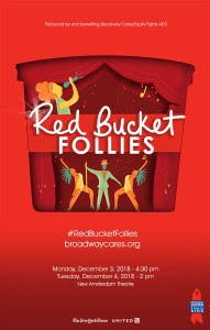 Red Bucket Follies poster