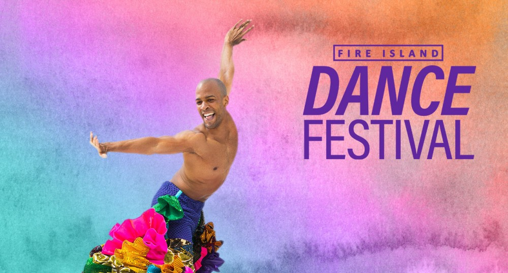 Fire Island Dance Festival