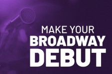 Broadway Debut Auction