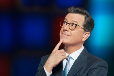 Stephen Colbert Auction