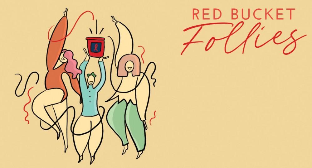 Red Bucket Follies 2019