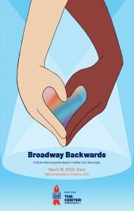 Backwards 2020 poster