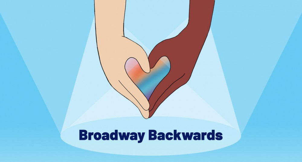 Broadway Backwards 2020