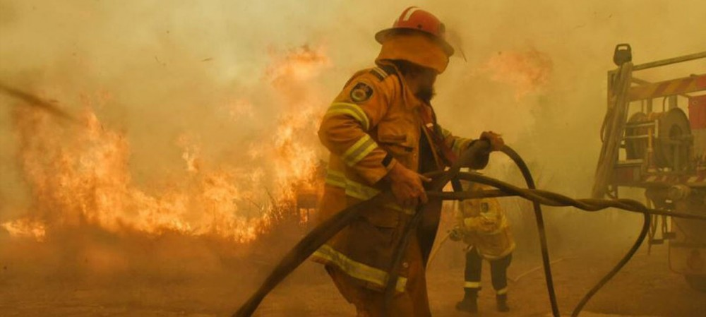 NSW Rural Fire Services and Brigades