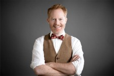 Jesse Tyler Ferguson Auction