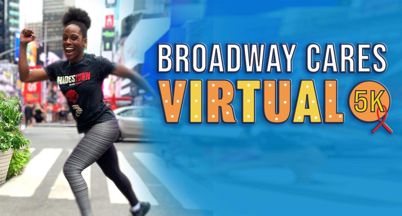 BCEFA Virtual 5K 2020