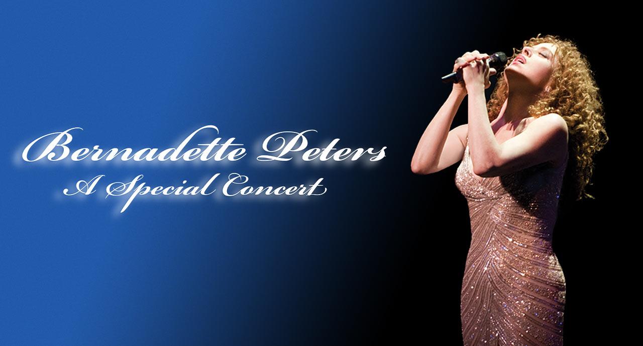 Bernadette a legendary Concert