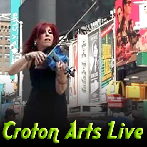 Croton Arts Live