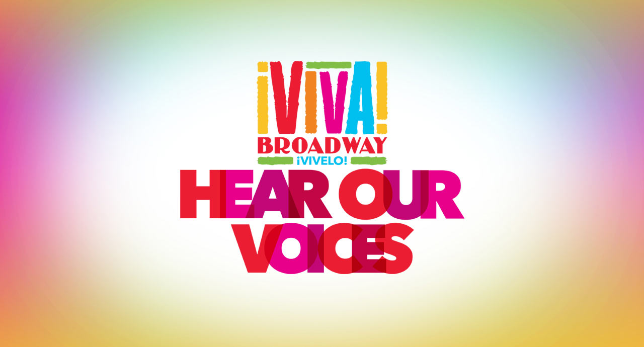 Viva Broadway 2020 - Homepage