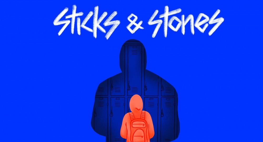 Sticks & Stones hero banner