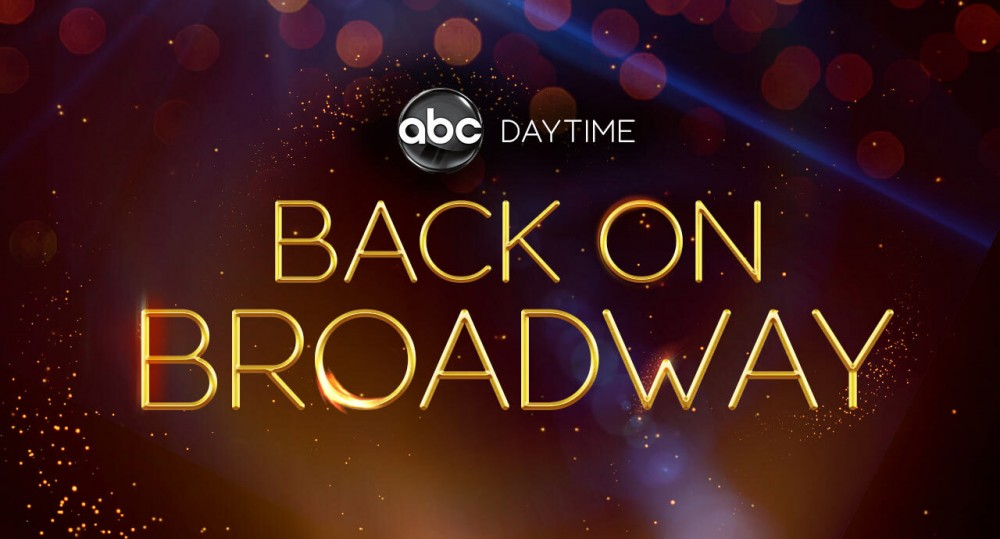 ABC Daytime Back on Broadway