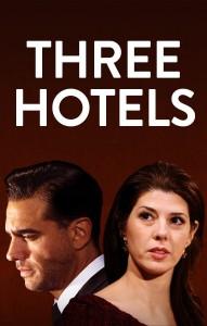Three Hotels