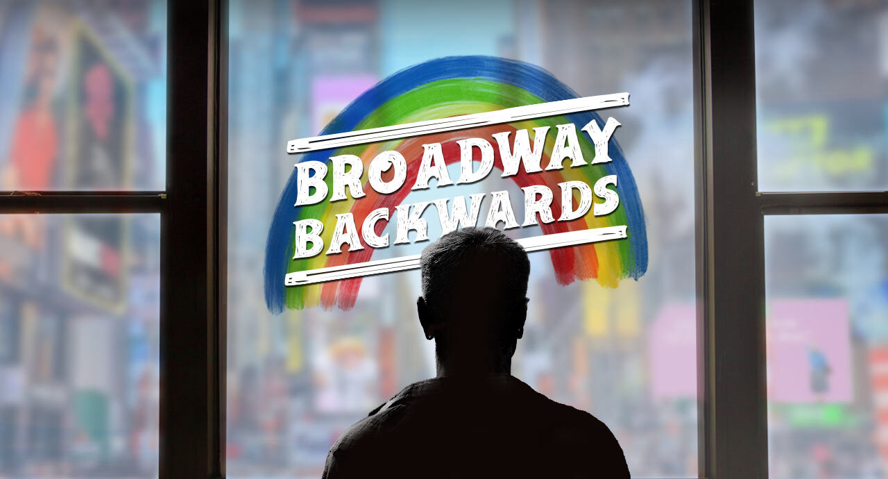 Broadway Backwards 2021