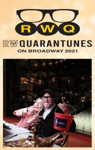 RW Quarantunes poster