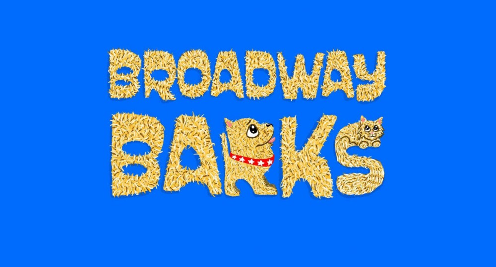 Broadway Barks 2021