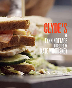 Clyde's