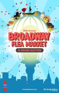 Flea Market 2021 poster