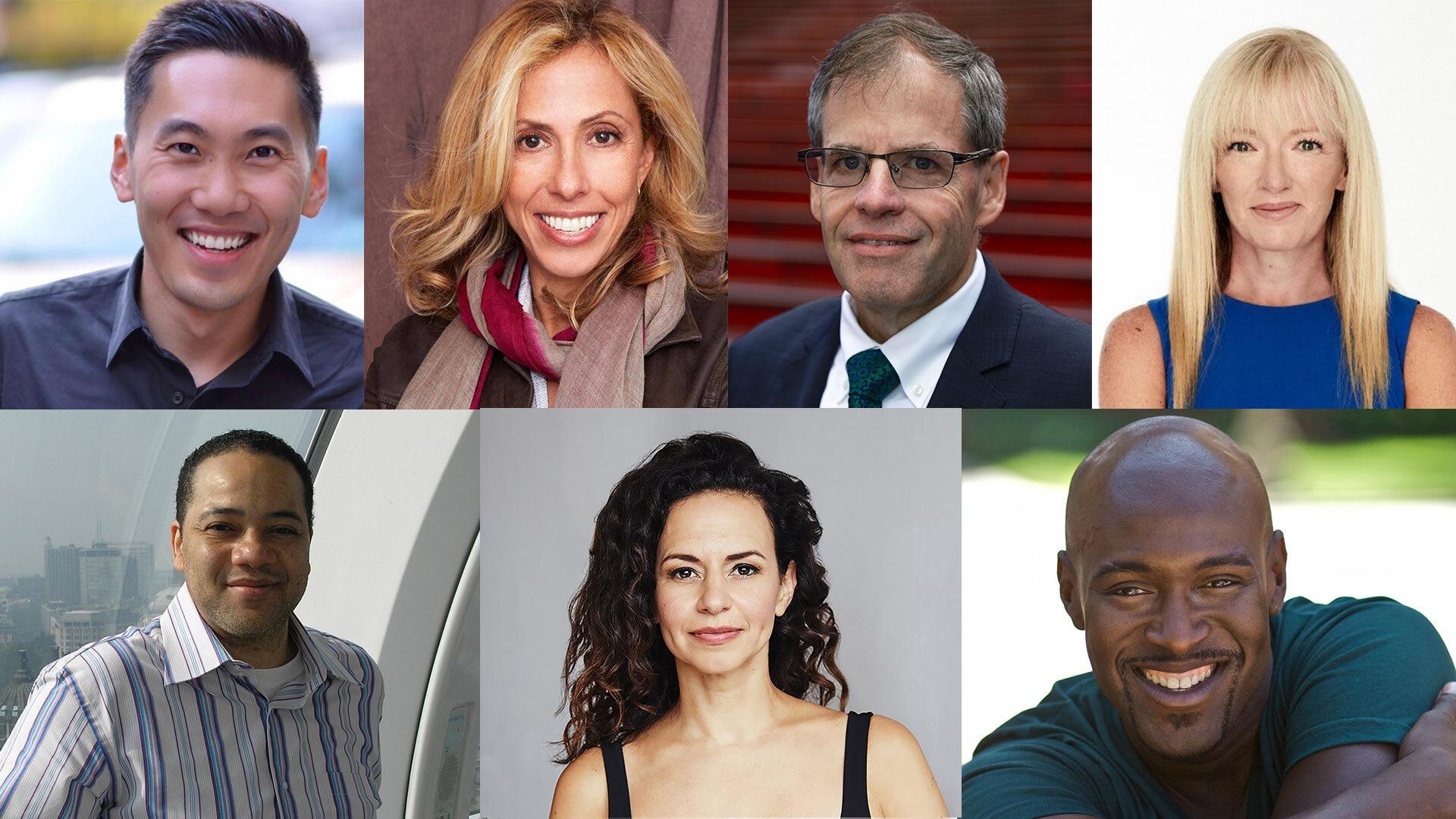 Board of Trustees 2021